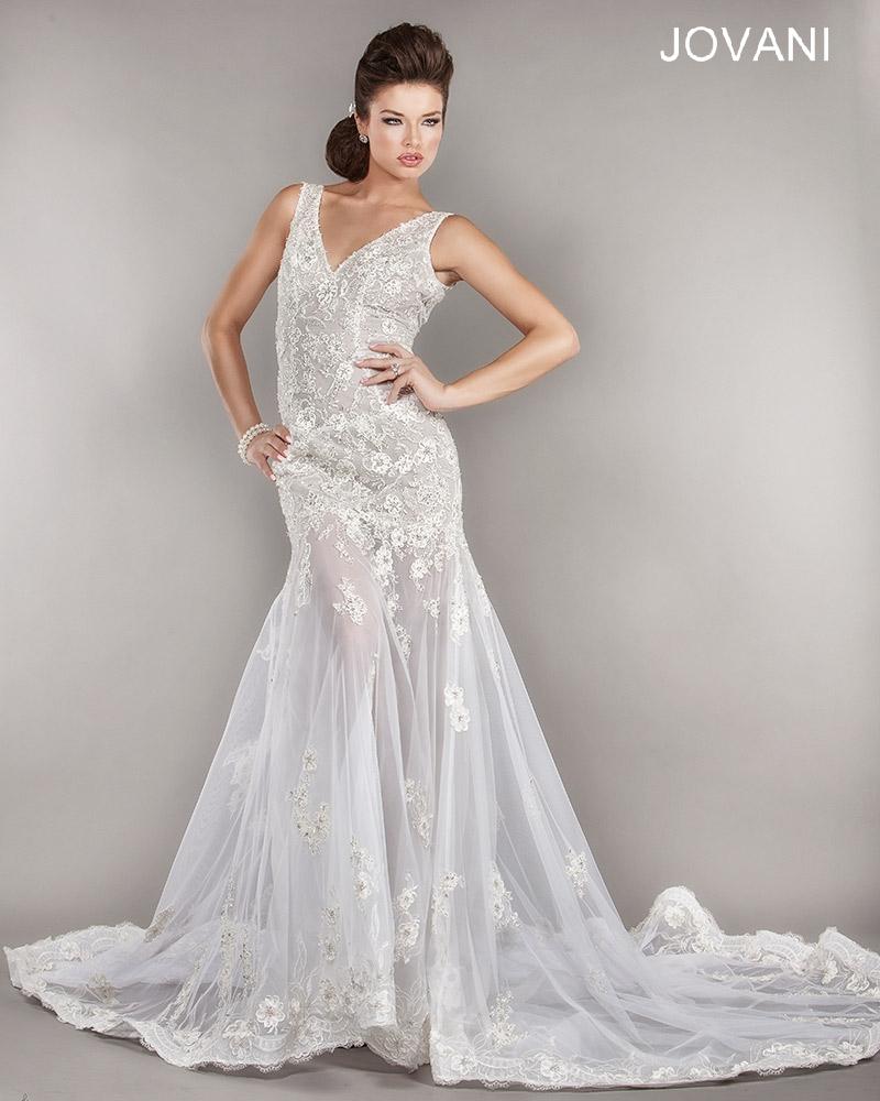 Ten Best Lace Wedding Dress Designers – BestBride101