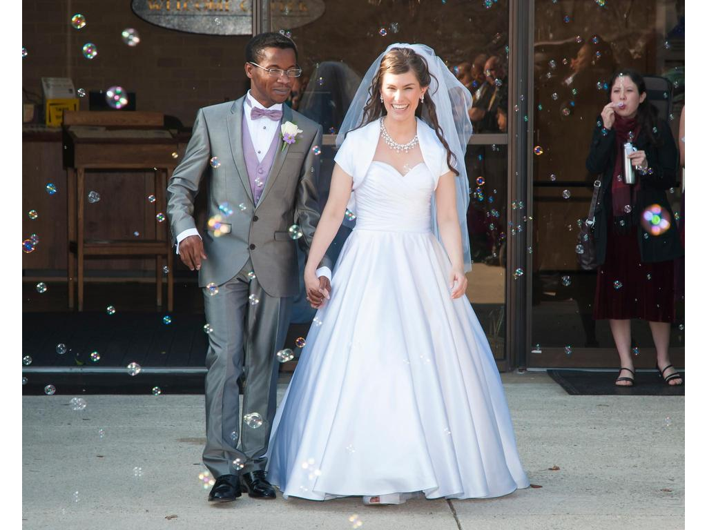 Allure Bridal Plus Wedding Dress 8919