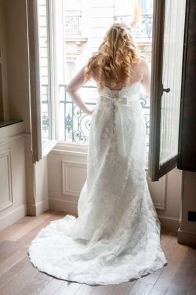 Maggie Sottero Plus Wedding Dress Karena Royale