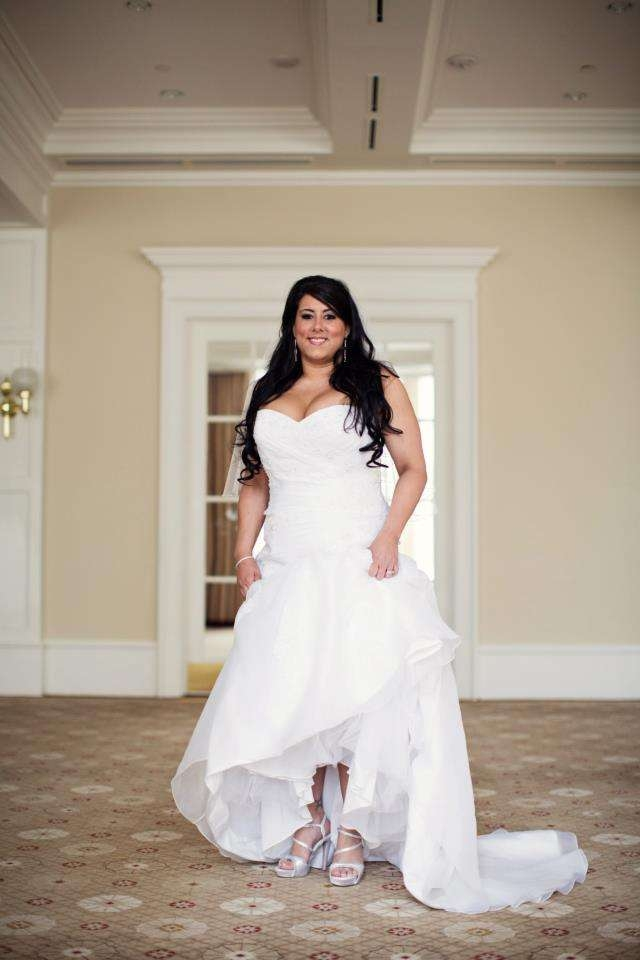 Mori Lee Julietta Plus Wedding Dress 3123