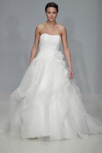 ALFRED ANGELO BRIDAL FW12 NEW YORK 04/13/12