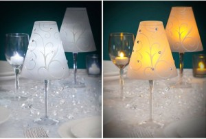 lamps with a twist
