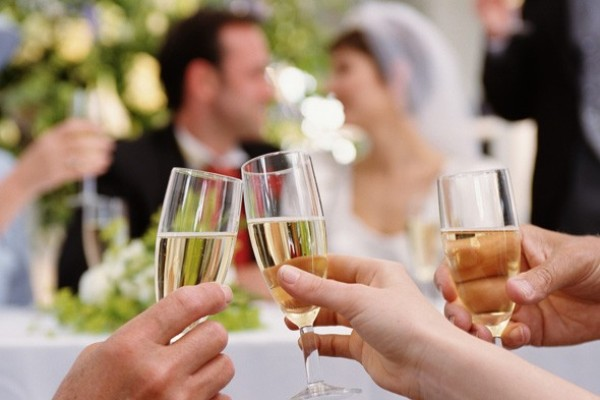 15 Best Wedding Toast Quotes Worth Duplicating Bestbride101