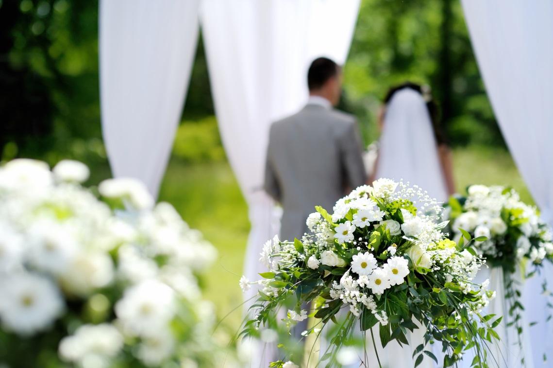 wedding etiquettes