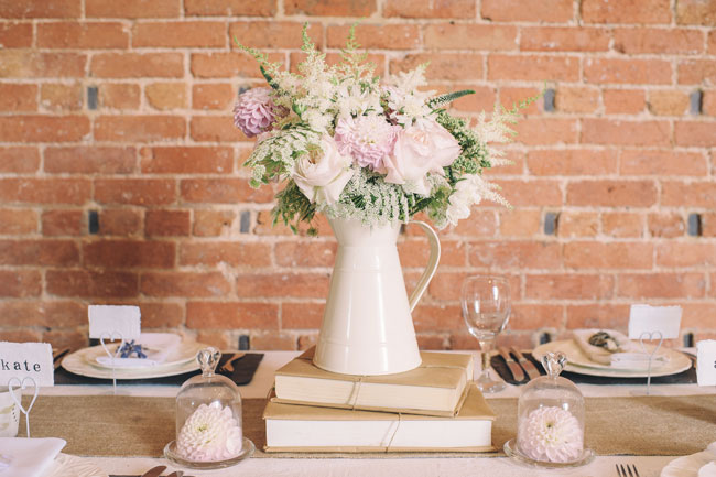 7-trending-wedding-reception-details-for-summer-2014-Cream-Jug-10.95-The-Wedding-of-my-Dreams-Credit-Daffodil-Waves-Photography-37
