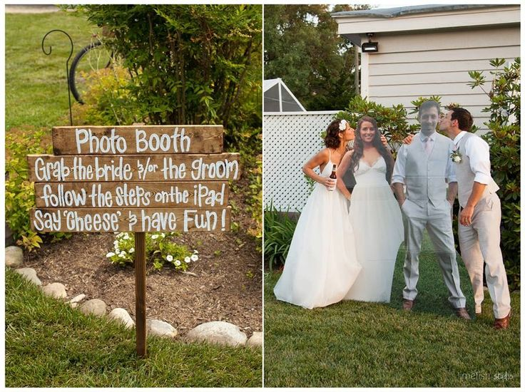 Photo Booth Ideas Very Diy Wedding By Bestbride With