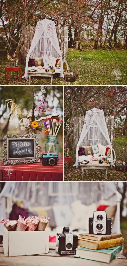 outdoor photobooth bestbride101