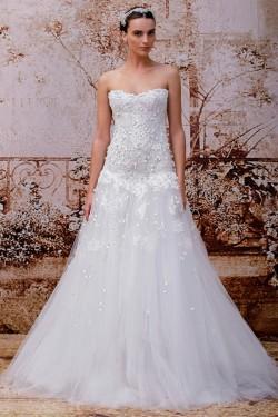 Monique Bridal Gowns