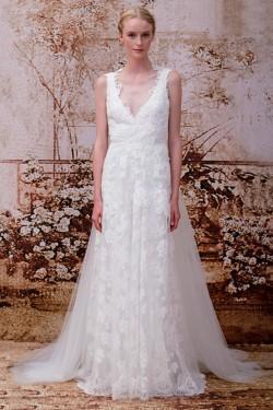 Long Bridal Dresses