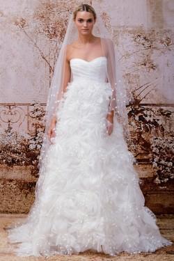 Winter Bridal Dresses