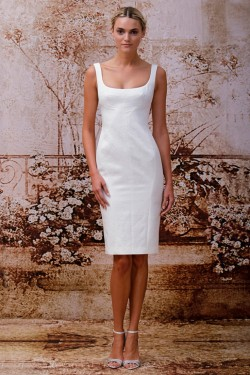 Lhuillier Gown